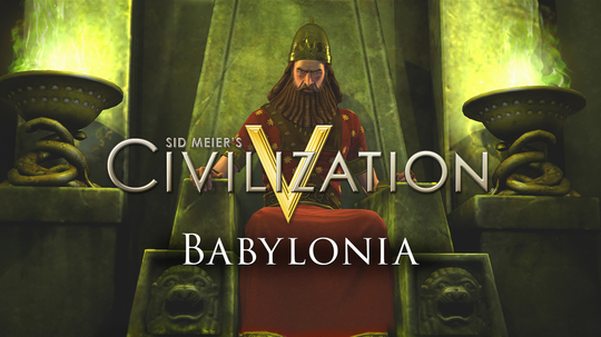 Medium civilizationv babylon aspyr g s