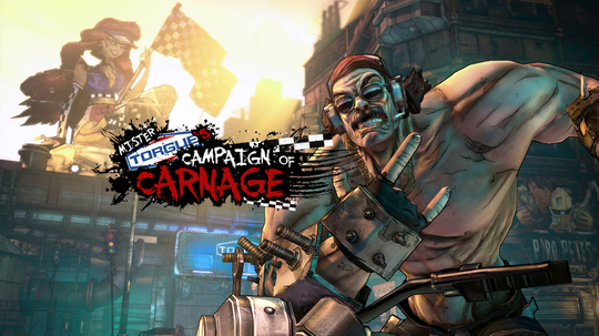 Medium borderlands 2 mister torgue g s