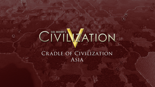 Medium civilizationv asia aspyr g s