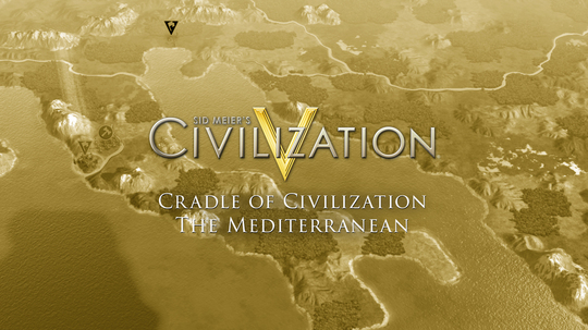 Medium civilizationv mediterranean aspyr g s