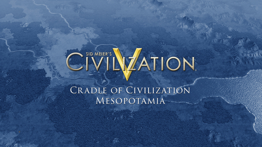 Medium civilizationv mesopotamia aspyr g s