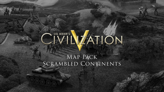 Medium civilizationv scrambledcontinents aspyr g s
