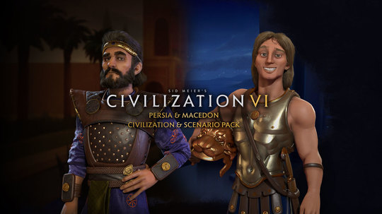 Medium civilizationvi persia macedon aspyr g s