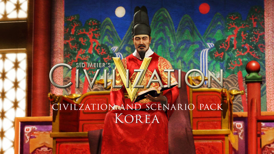 Medium civilizationv korea aspyr g s