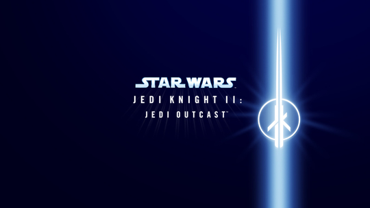 STAR WARS™ Jedi Knight: Jedi Outcast