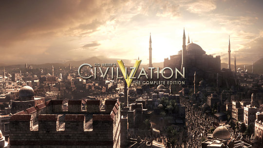 Medium civilizationv complete aspyr g s