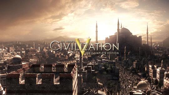Medium civilizationv complete aspyr g s