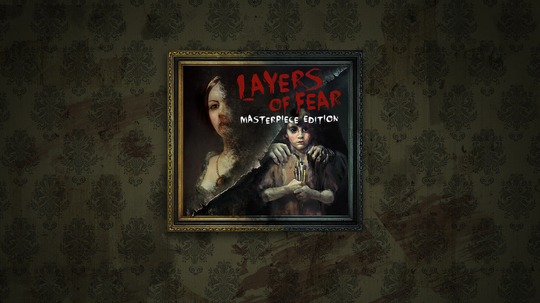 Medium layersoffear masterpiece edition aspyr g s