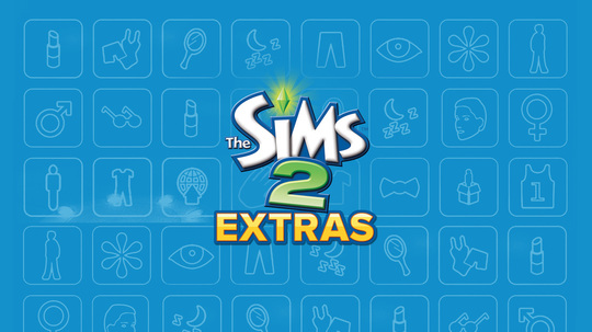 The Sims 2 Extras: Body Shop and Package Installer