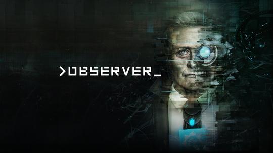Medium observer aspyr g s