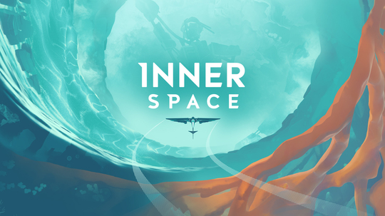Medium innerspace aspyr g s