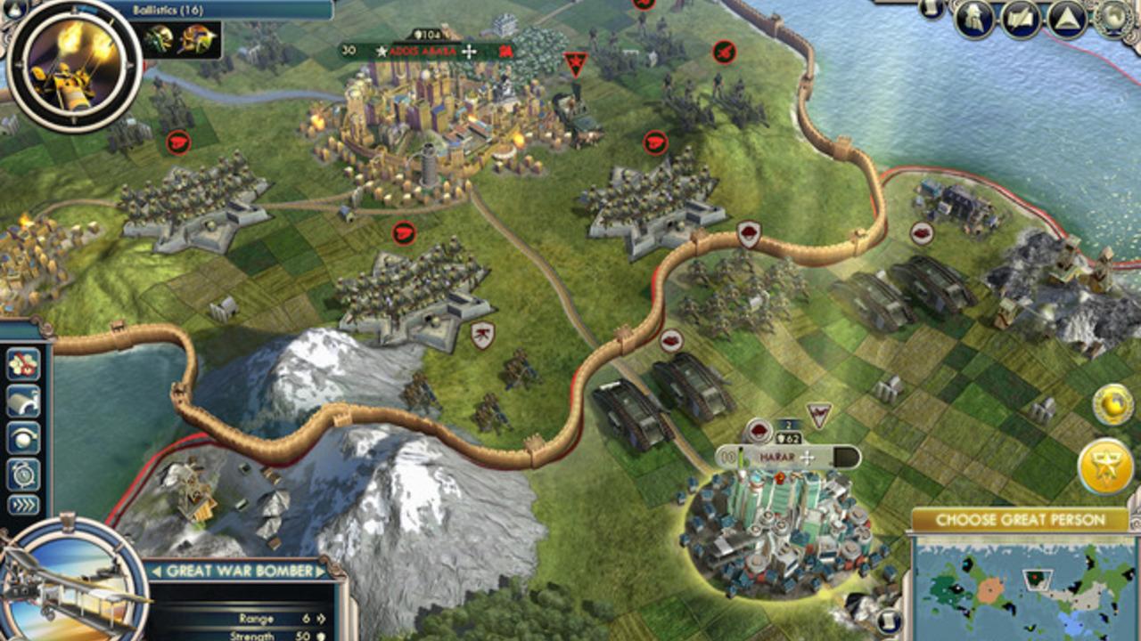 civilization 5 mac osx download