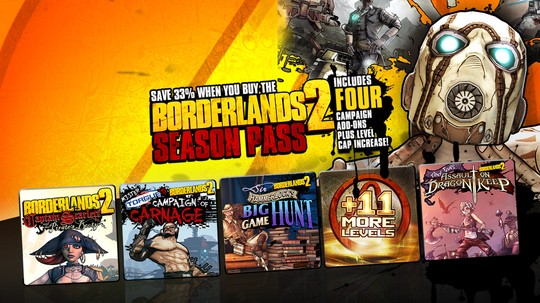 Medium borderlands 2 seasonpass aspyr g s